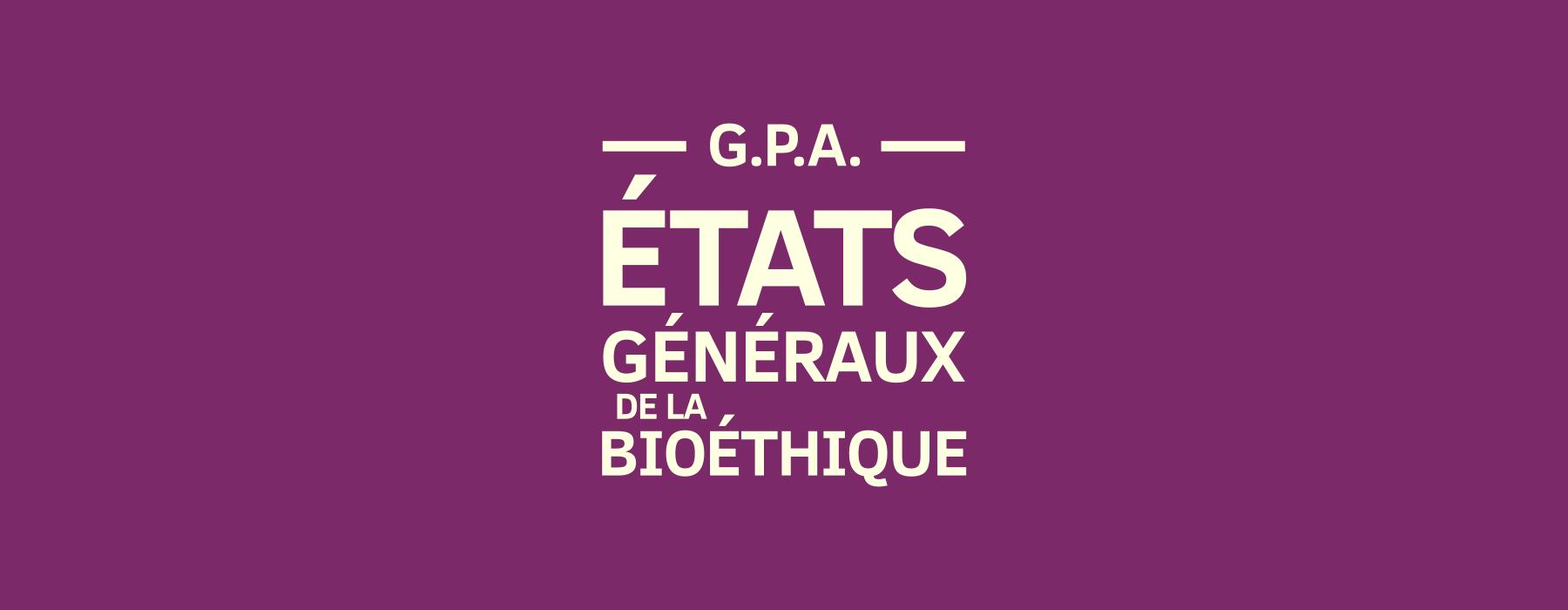 Contribution de l'association CQFD Lesbiennes féministes aux Etats Généraux de Bioéthique