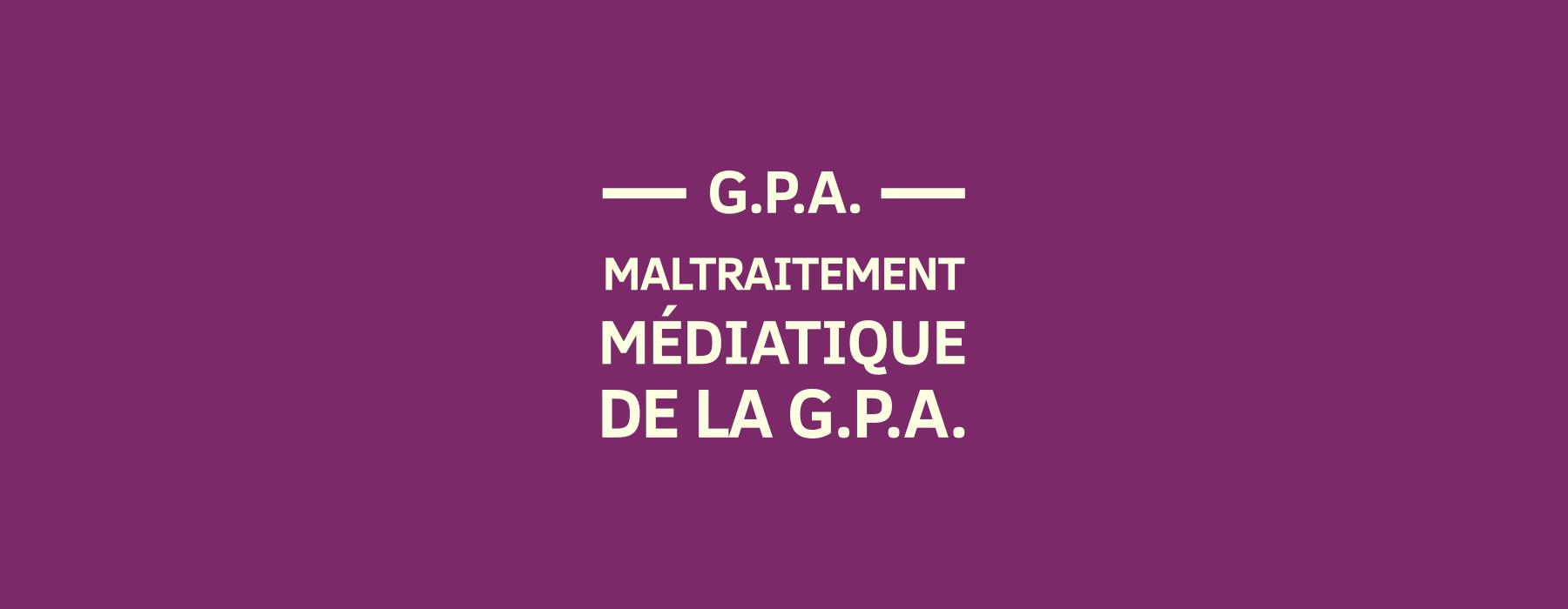Sans vergogne, être pour la GPA devient très tendance en France !